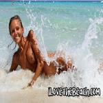 Access I Love Beach Free