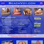 Beachvoy Free Acount