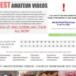 Best-amateur-videos.com Download