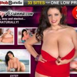 Busty Arianna Reduced Price