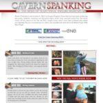 Cavern Spanking Subscription