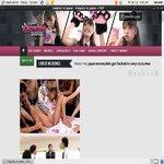Cosplayinjapan.com User Pass