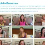 Exploited Teens Pass Free