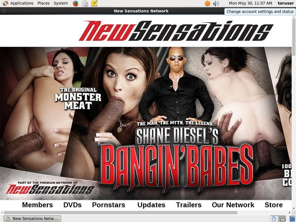 Free Access To Shane Diesel