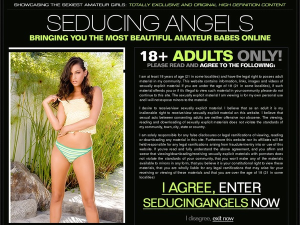 Free Account Seducingangels.com