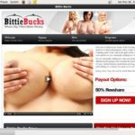 Free Accounts On Bittie Bucks
