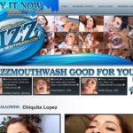 Free Jizz Mouth Wash Accs