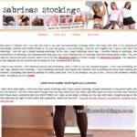 Get Sabrinasstockings Password