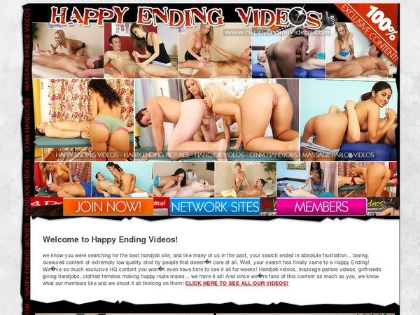 Happyendingvideos Video