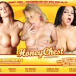Honey-chest.com Mobile