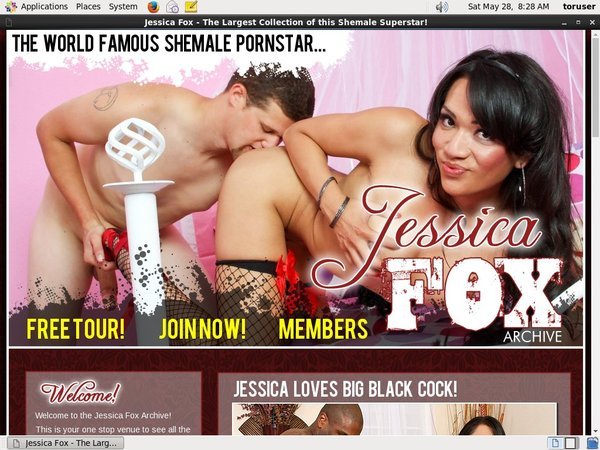 Jessicafox.premiumshemale.com Create Account