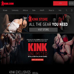 Kink Archive Account Premium Free