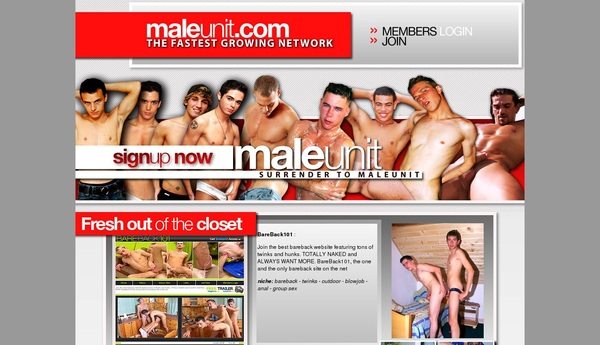 Maleunit Archives