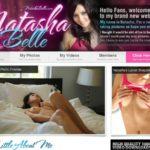 Natasha Belle Member Passwords