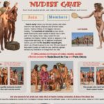 Nudist Camppassword Free