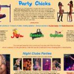 Party Chicks Segpay