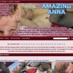 Password Free Amazing Anna