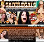 Saddle Gals Access Free