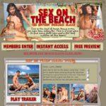 Sex On The Beach Free Membership