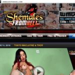 Shemales From Hell Join With ClickandBuy