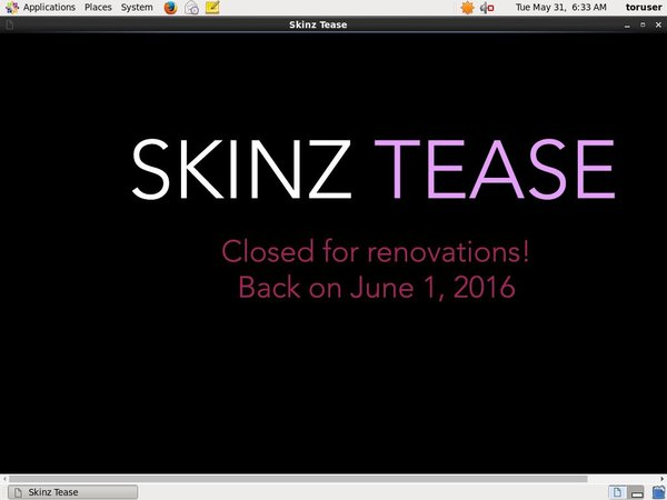 Skinztease.com Account For Free