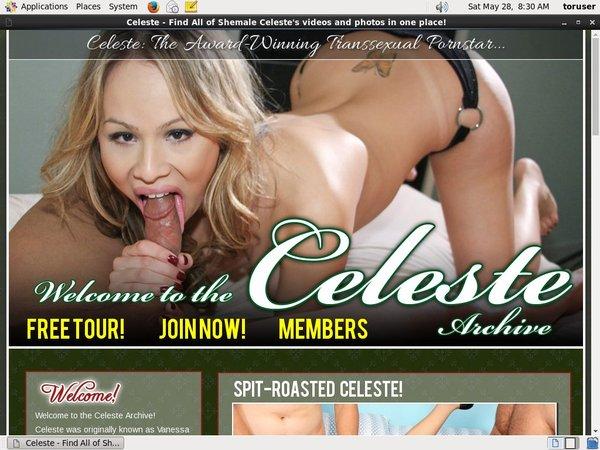 TS Celeste Renew Subscription