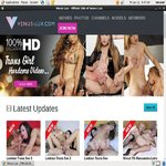 Venus Lux Hacked Password