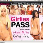 Girliespass.com Password Premium