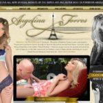 Angelina Torres Gift