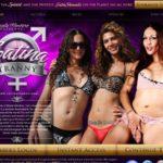 Acc For Latina Tranny