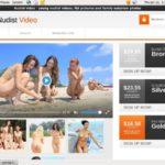 Nudist Video Mobile Account