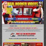 Real Hooker Videos Pussy