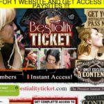Bestialityticket.com .com