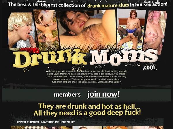 Free Drunkmoms Premium Accounts