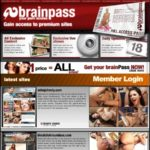Brainpass Account And Passwords