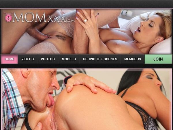 Accounts To Momxxx.com