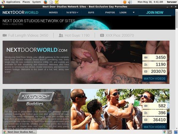Extrabigdicks.com Account 2015