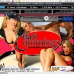 Barb Cummings Sign In